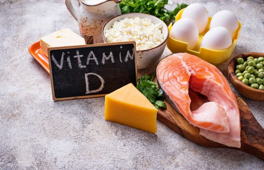 Gebelik öncesi d vitamini eksikliği nedir