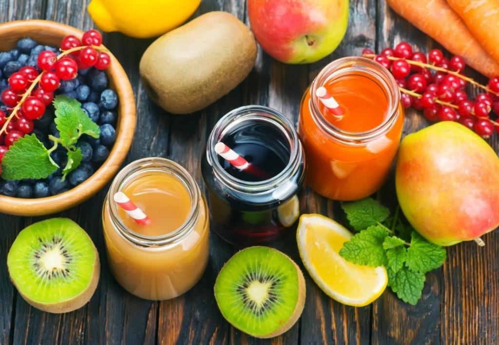 Gebelikte Hemoroide iyi gelen meyveler