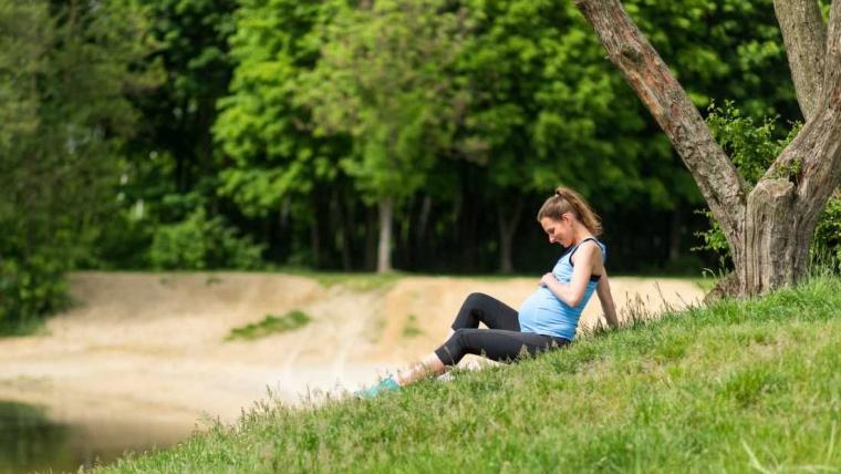 Hamilelikte Egzersiz nasıl yapılmalı?