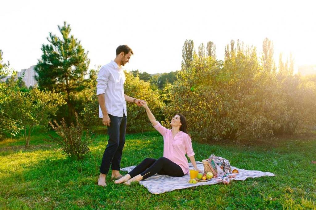 nasıl hamile kalabilirim 10 madde