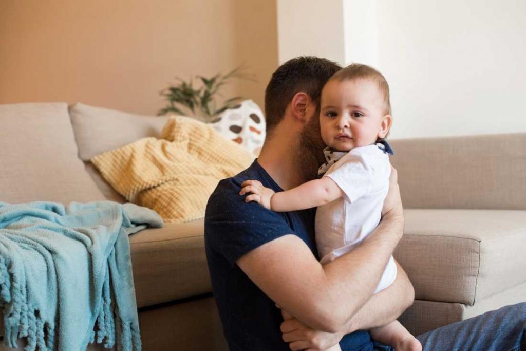 Bebeklerde Gaz Sancısı Neden Olur?
