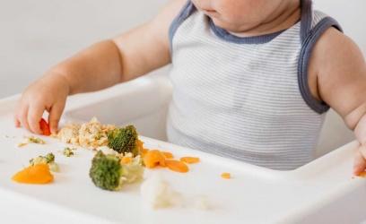 Bebeklerde Ek Gıdaya Geçiş Hakkında