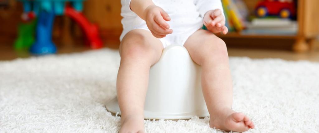 bebeklerde tuvalet eğitimi nasıl verilir?